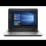 "HP EliteBook 840 G4 2.7GHz i7-7500U 14"" 1920 x 1080pixels Silver Notebook"