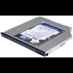 "Origin Storage 256GB MLC 2.5"" SATAII Media Bay Serial ATA II"