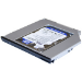 "Origin Storage 256GB MLC 2.5"" SATAII Media Bay 256GB 2.5"" Serial ATA II"