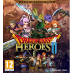 Square Enix DRAGON QUEST HEROES II Explorer's Edition, PC PC DEU Videospiel