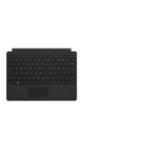 Microsoft Surface 3 Type Cover Microsoft Cover port UK English Black mobile device keyboard