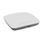 Netgear WAC510 WLAN access point 1200 Mbit/s Power over Ethernet (PoE) White