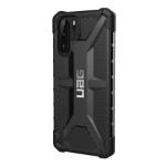 "Urban Armor Gear 511573113131 mobiele telefoon behuizingen 16,4 cm (6.47"") Hoes Zwart, Transparant"