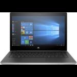 "HP Mobile Thin Client mt21 DDR4-SDRAM 14"" 1366 x 768 pixels Intel® Celeron® 8 GB 128 GB SSD Wi-Fi 5 (802.11ac) Windows 10 IoT Core Black, Silver"