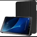 "MicroSpareparts Mobile MSPP3994 tablet case 25.6 cm (10.1"") Folio Black"