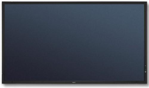 "NEC MultiSync V801 2.03 m (80"") LED Full HD Digital signage flat panel Black"