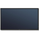 "NEC MultiSync V801 Digital signage flat panel 80"" LED Full HD Black"