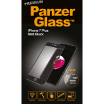 PanzerGlass 2604 Clear iPhone 7 Plus 1pc(s) screen protector