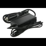 2-Power 72W Auto DC Adapter 19V 3.79A 11~27V