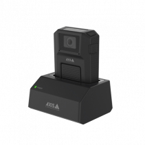 Axis 01723-002 dock base para cámara Negro