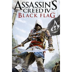 Microsoft Assassin's Creed IV, Xbox 360 Basic