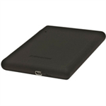 Freecom Network Drive XXS 3.0 1000GB Black external hard drive