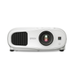 Epson Home Cinema 3100 Desktop projector 2600ANSI lumens 3LCD 1080p (1920x1080) 3D Grey,White data projector