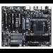 Gigabyte GA-990FXA-UD3 North Bridge: AMD 990FX <br /><br>South Bridge: AMD SB950 Socket AM3 ATX motherboard