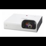 Sony VPL-SX226 Desktop projector 2800ANSI lumens 3LCD XGA (1024x768) White data projector