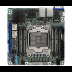 Asrock X299 WSI/IPMI motherboard LGA 2066 mini ITX Intel® X299