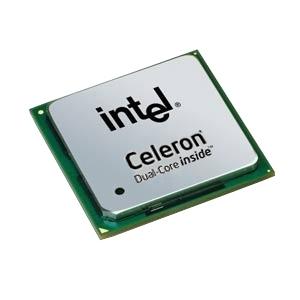 Intel Celeron G540T