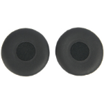 Jabra Evolve Leather Ear Cushions - Black (14101-46)