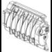 Datamax O'Neil OPT78-2905-01 pieza de repuesto de equipo de impresión Impresora de etiquetas
