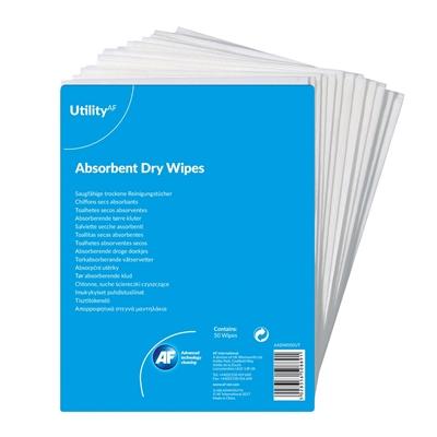 AF Utility Range General Purpose Absorbent Wipes
