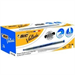 BIC 1721 Whiteboard Blue marker