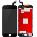 MicroSpareparts Mobile MSPPXAP-DA-IPO6S-B Display