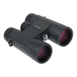 Praktica Odyssey 10x42 Waterproof Binoculars Roof Green binocular