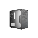 Cooler Master MasterBox Q300L Midi-Tower Black computer case