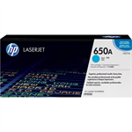 HP CE271A (650A) Toner cyan, 15K pages