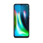 "Motorola Moto G Moto G9 Play 16.5 cm (6.5"") Android 10.0 4G USB Type-C 4 GB 64 GB 5000 mAh Blue"