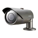 Samsung SCO-2120R IP indoor & outdoor Grey surveillance camera