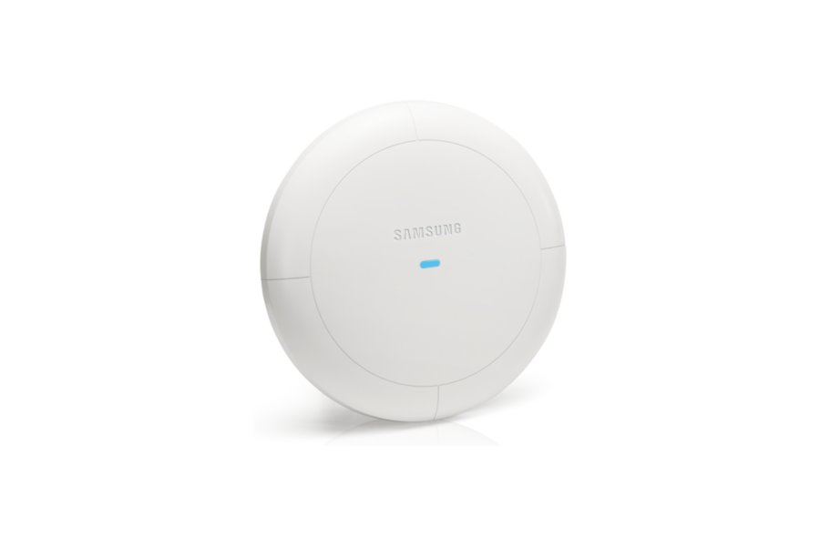 Samsung WDS-A412I/EUS Internal Power over Ethernet (PoE) White WLAN access point