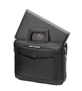 Dell 14.0 Pro Lite Notebook Carrying Business Case - Black - (460-11753)