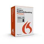 Nuance Dragon NaturallySpeaking Premium Mobile 13.0