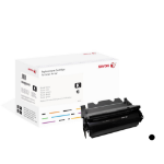Xerox Tonerpatrone Schwarz. Entspricht Lexmark T654X11E, T654X21E. Mit Lexmark T654, T656 kompatibel