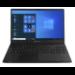 "Dynabook Satellite Pro L50-G-1EE Portátil Negro 39,6 cm (15.6"") 1920 x 1080 Pixeles Intel® Core™ i7 de 10ma Generación 16 GB DDR4-SDRAM 1512 GB HDD+SSD Wi-Fi 6 (802.11ax) Windows 10 Pro"