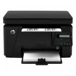 HP LaserJet Pro Pro MFP M125nw Laser A4 Wi-Fi Black