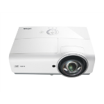 Vivitek DX881ST Projector - 3300 Lumens - XGA - 4:3 - Short Throw Projector