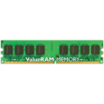 Kingston Technology ValueRAM 2GB DDR2-800 memory module 800 MHz