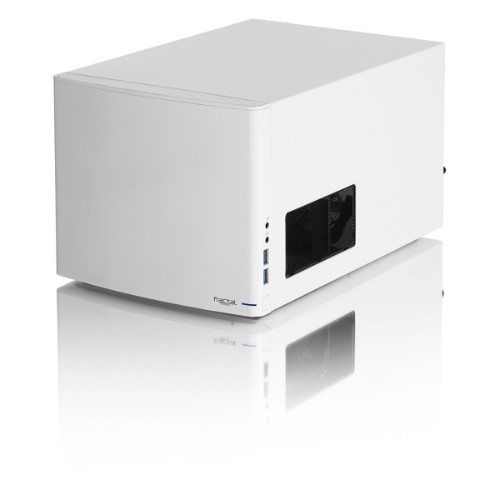 Fractal Design Node 304 computer case White