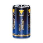 Varta High Energy D non-rechargeable battery