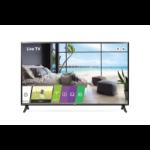 """LG LT340C computer monitor 81.3 cm (32"""") 1366 x 768 pixels HD LED Flat Black"""