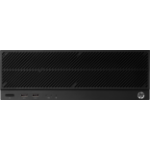 HP Engage Flex Pro-C Retail System USFF 3.6 GHz i3-8100 Black