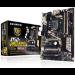 Gigabyte GA-X150-PRO ECC (rev. 1.0) Intel C232 LGA1151 ATX
