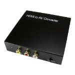 Cables Direct HDCOMPOSITE-02 video converter Active video converter