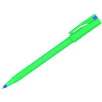 Pentel Fine Point R50 Stick ballpoint pen Fine Blue 12pc(s)