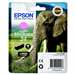 Epson C13T24264022 (24) Ink cartridge bright magenta, 360 pages, 5ml