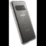 Speck Presidio Clear + Glitter Samsung Galaxy S10 Gold/Clear