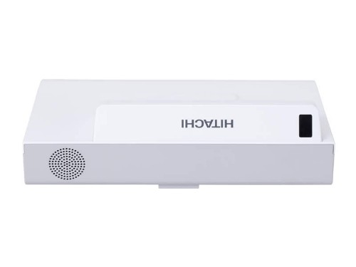 Hitachi CPAW2505 Desktop projector 2700ANSI lumens 3LCD WXGA (1280x800) White data projector