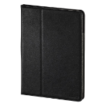 "Hama Bend 24.6 cm (9.7"") Folio Black"